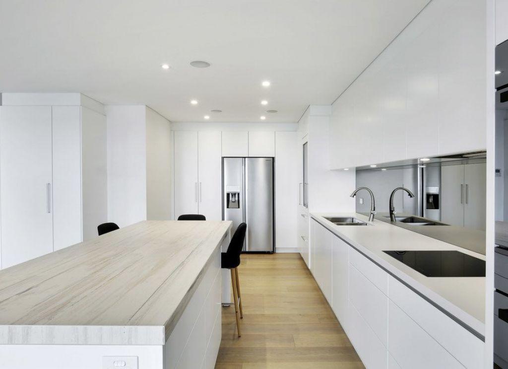 Dan Kitchens Australia - Dekton Makai - Cocina nrdica