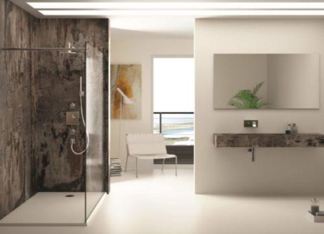 Bathrooms Shower Granite