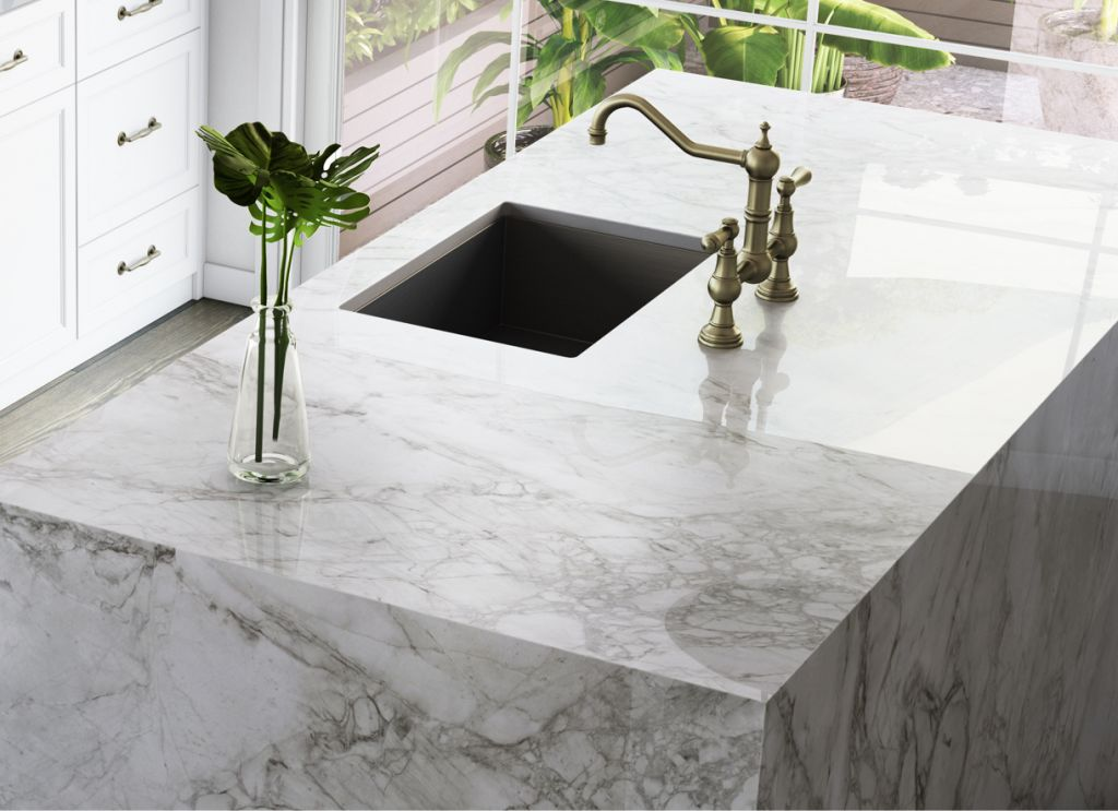 Dekton Kitchen Worktop
