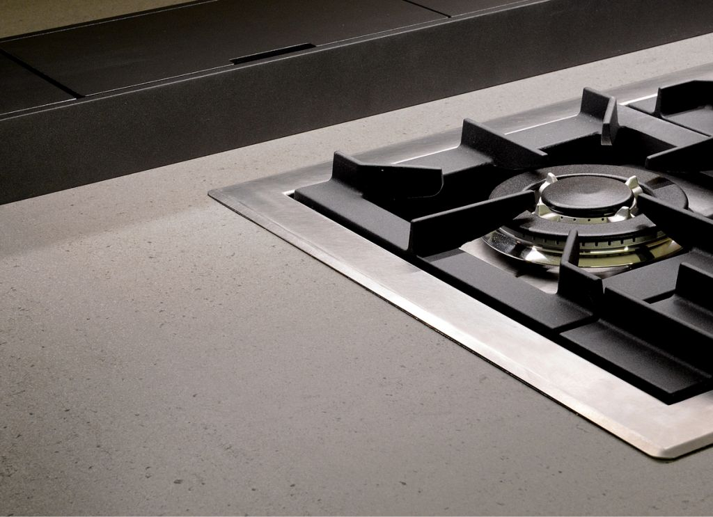 Dekton Granite Kitchen Worktop