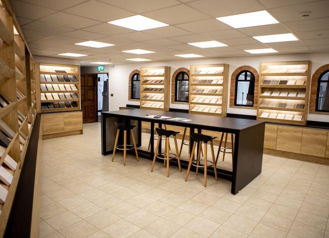 Peterborough Showroom Yes Granite Showroom