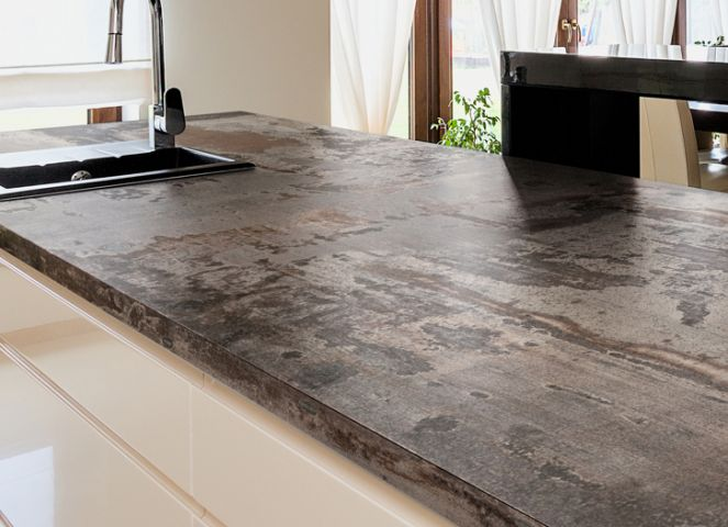 Kitchens Granite Worktop