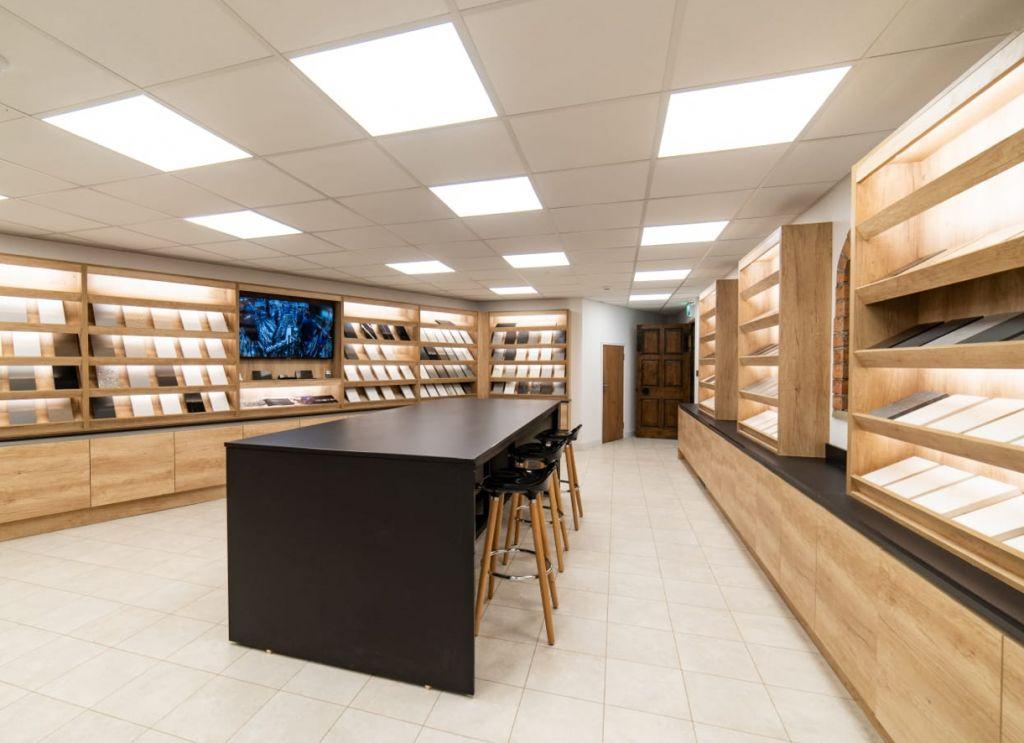 Yes Granite Showroom